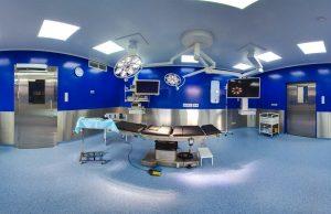Hepa Box bệnh viện